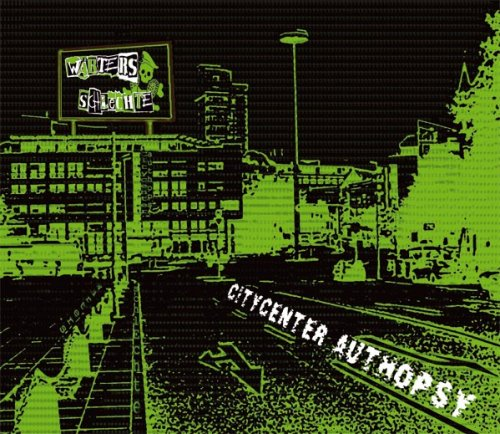 Citycenter authopsy CD