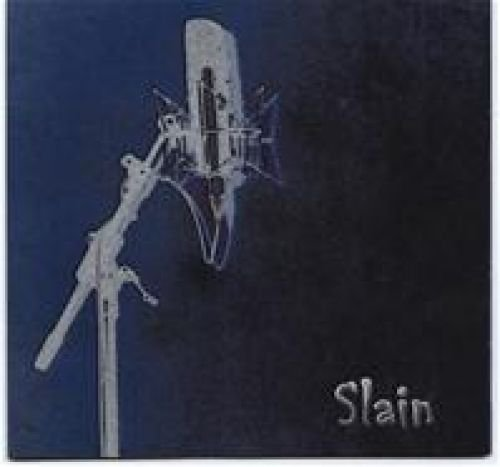 Slain / first album