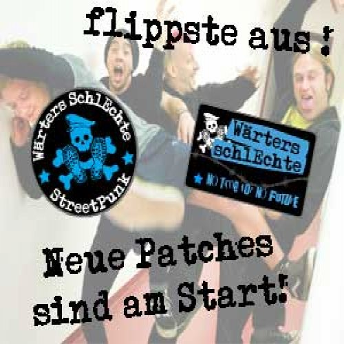 Neue Patches sind am Start